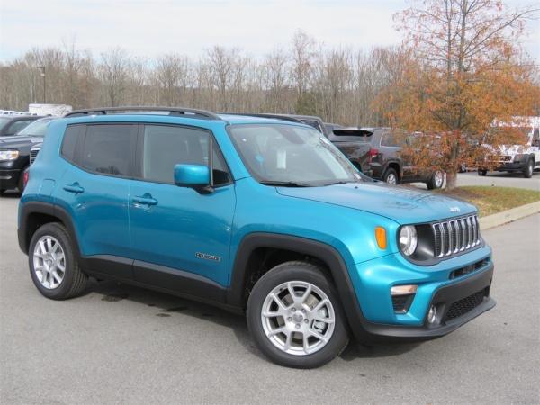 2020 Jeep Renegade in Antioch, TN
