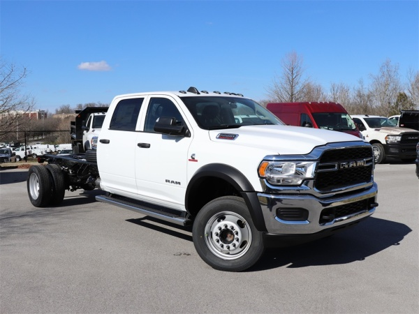 2020 Ram 5500 Chassis Cab in Antioch, TN