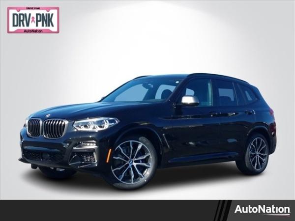 2020 BMW X3 in Roseville, CA