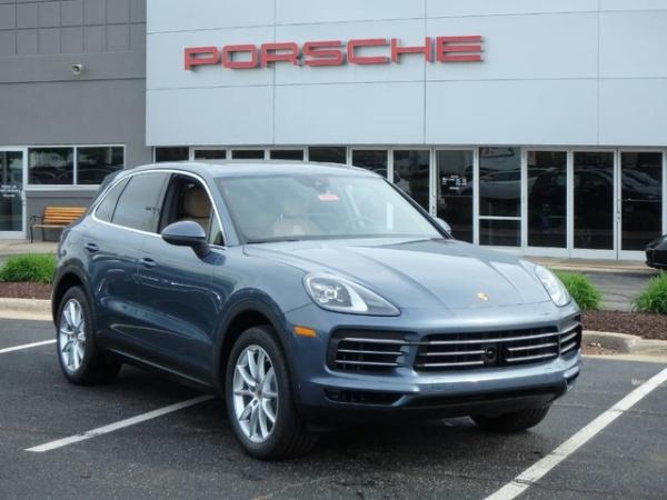 2019 Porsche Cayenne in Rockford, IL