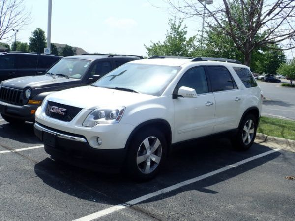 2011 GMC Acadia in Rockford, IL