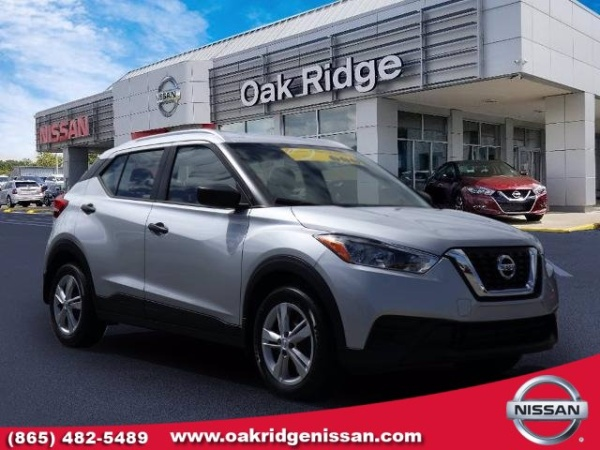 2019 Nissan Kicks in Oak Ridge, TN