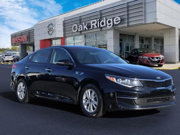 2016 Kia Optima in Oak Ridge, TN
