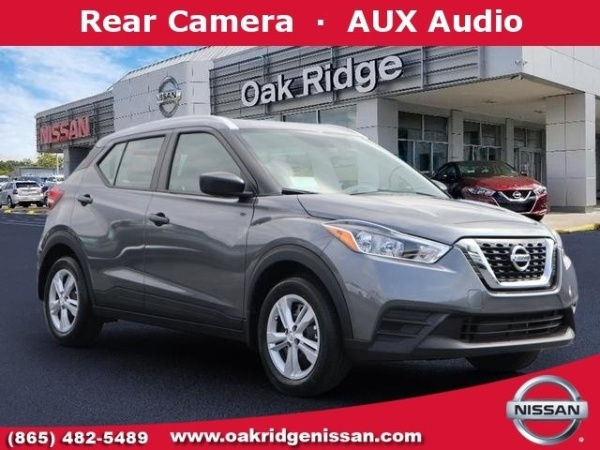 2019 Nissan Kicks in Oak Ridge, TN
