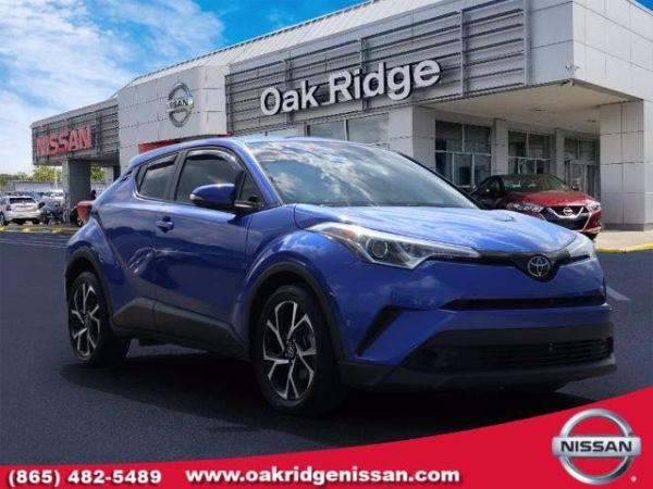 2018 Toyota C-HR in Oak Ridge, TN