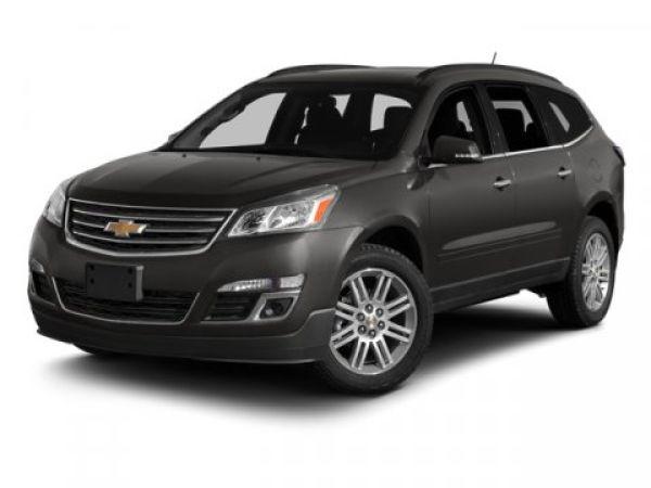 2014 Chevrolet Traverse in Oak Ridge, TN