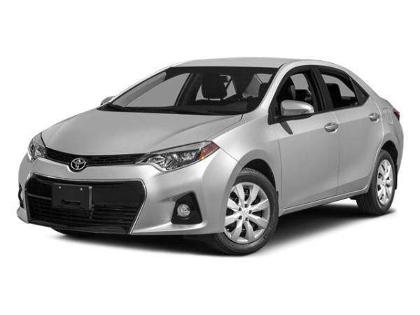 2014 Toyota Corolla in Oak Ridge, TN