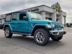 2020 Jeep Wrangler Unlimited Sahara for Sale in Perry, GA