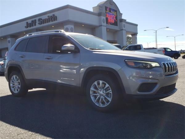 2020 Jeep Cherokee in Perry, GA