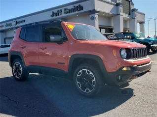 Used Jeep Renegades For Sale In Lumber City Ga Truecar