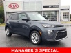 2020 Kia Soul S IVT for Sale in Perry, GA