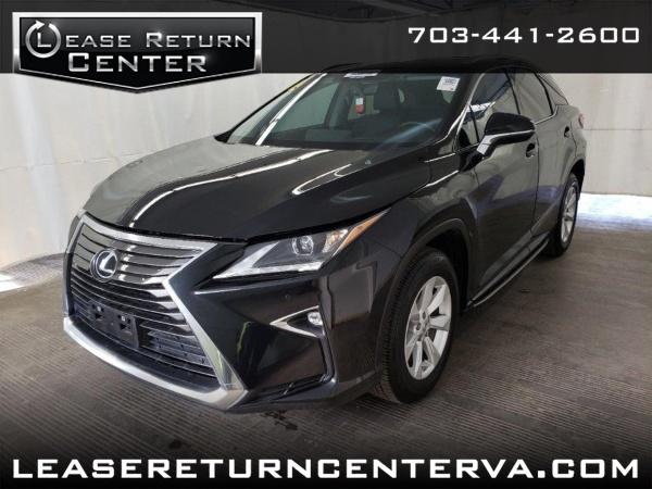 2016 Lexus RX in Triangle, VA