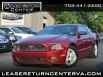 2014 Ford Mustang V6 Coupe for Sale in Triangle, VA