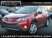 2014 Toyota RAV4 Limited FWD for Sale in Triangle, VA