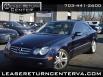 2008 Mercedes-Benz CLK CLK 350 Coupe for Sale in Triangle, VA