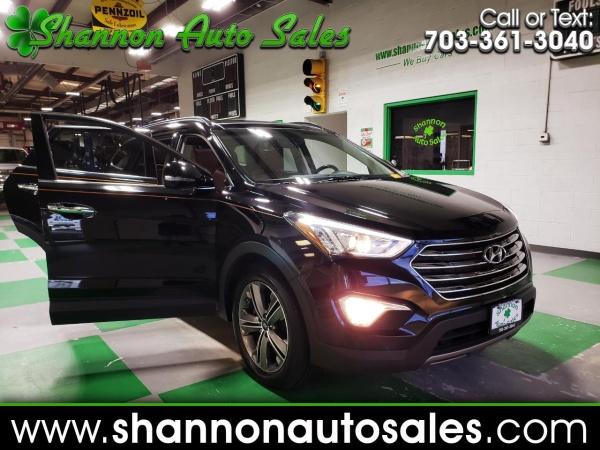 2013 Hyundai Santa Fe in Manassas, VA