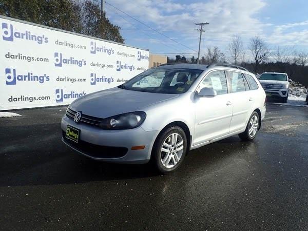 2011 Volkswagen Jetta in Bangor, ME