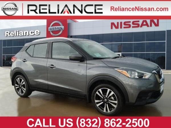 2018 Nissan Kicks in Alvin, TX