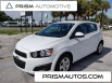 2015 Chevrolet Sonic LS Hatch AT for Sale in Jacksonville, FL