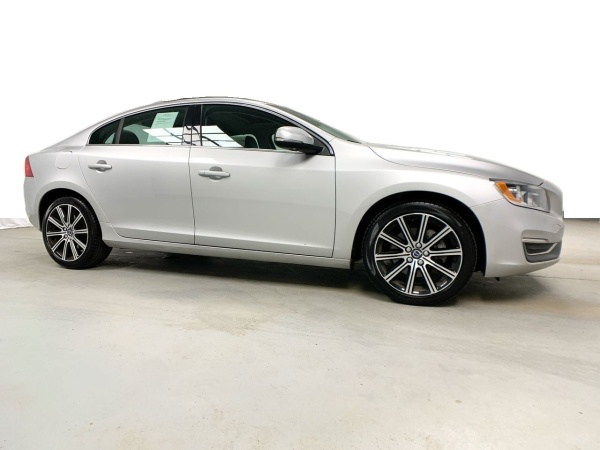 2017 Volvo S60 in East Swanzey, NH
