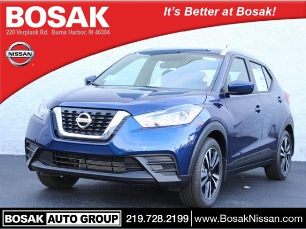 2019 Nissan Kicks in Burns Harbor, IN