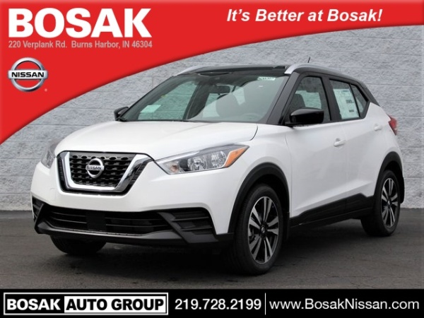 2020 Nissan Kicks in Burns Harbor, IN