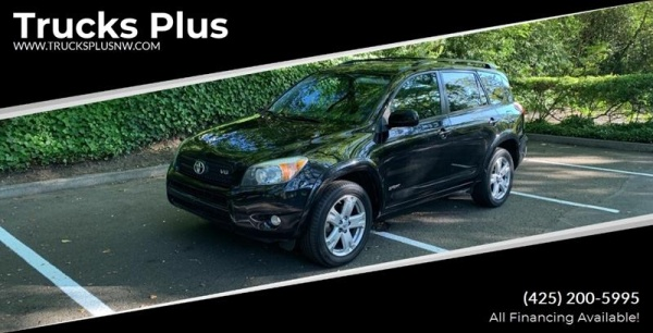 2006 Toyota RAV4 Reviews, Ratings, Prices - Consumer Reports