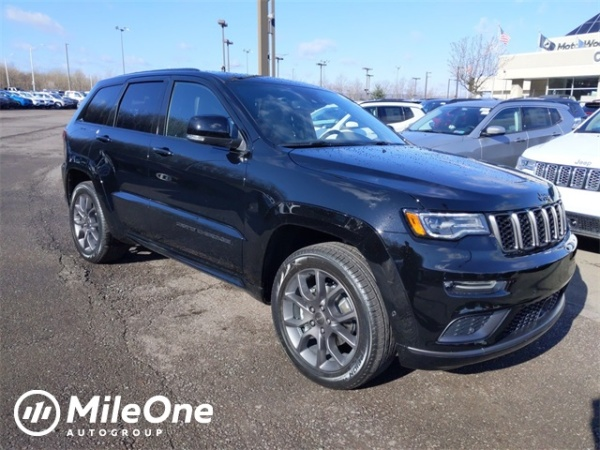 2020 Jeep Grand Cherokee in Harrisburg, PA