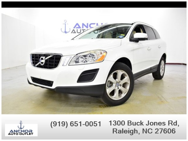 2013 Volvo XC60 in Raleigh, NC
