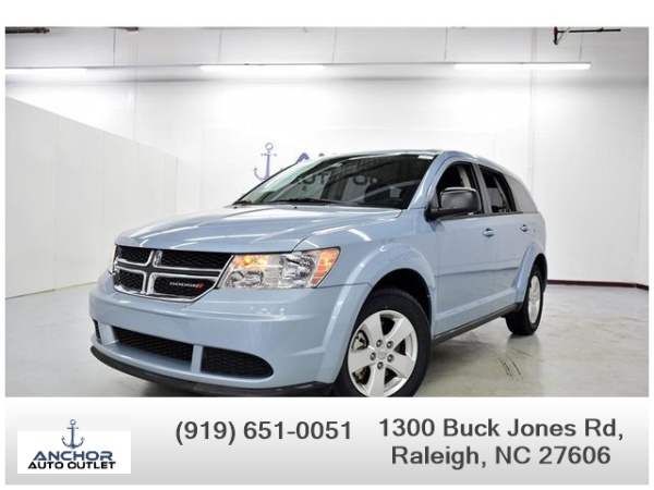 2013 Dodge Journey in Raleigh, NC