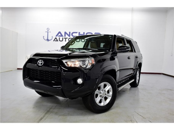2014 Toyota 4Runner in Raleigh, NC