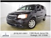2015 Chrysler Town & Country Touring for Sale in Raleigh, NC