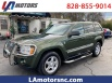 2007 Jeep Grand Cherokee Limited 4WD for Sale in Hickory, NC