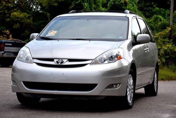 2008 Toyota Sienna in Norfolk, VA