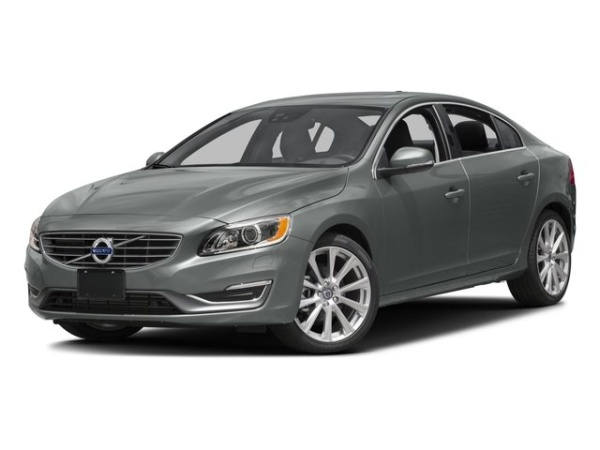 2017 Volvo S60 in North Haven, CT