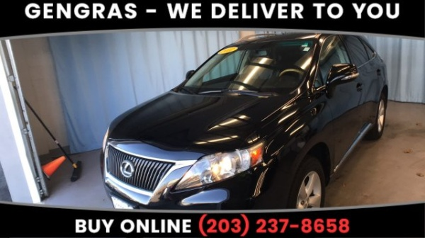 2012 Lexus RX in North Haven, CT