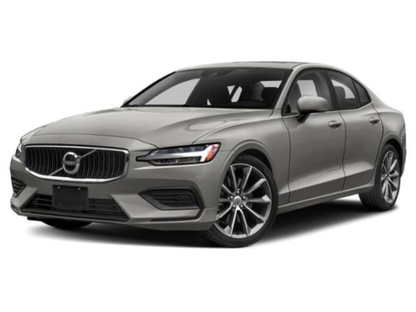 2020 Volvo S60 in North Haven, CT
