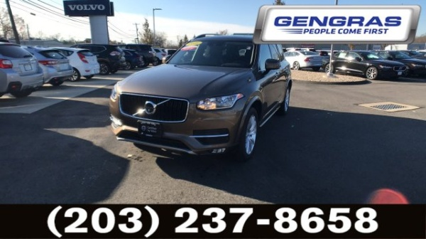 2016 Volvo XC90 in North Haven, CT