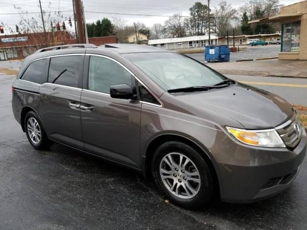 2011 Honda Odyssey in Gainesville, GA