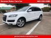 2012 Audi Q7 Premium Plus 3.0L TDI quattro for Sale in Plano, TX
