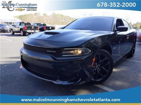 2019 Dodge Charger in Alpharetta, GA