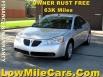 2009 Pontiac G6 4dr Sedan w/1SA (alt) for Sale in Burr Ridge, IL