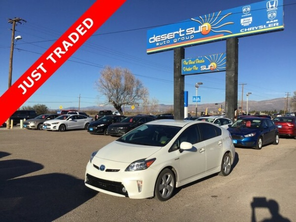 2015 Toyota Prius in Alamogordo, NM