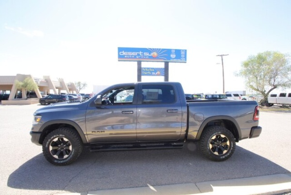 2019 Ram 1500 in Alamogordo, NM