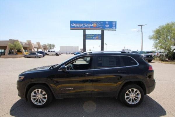 2019 Jeep Cherokee in Alamogordo, NM