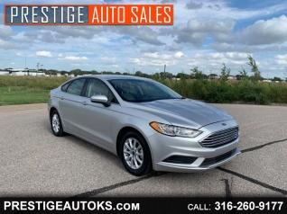 Used Cars Wichita Ks >> Used Cars For Sale In Wichita Ks Truecar