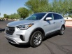2017 Hyundai Santa Fe SE 3.3L FWD for Sale in Peoria, AZ
