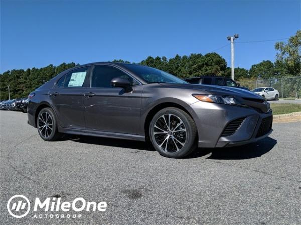 2020 Toyota Camry in Elizabeth City, NC