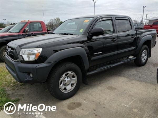 2014 Toyota Tacoma in Elizabeth City, NC