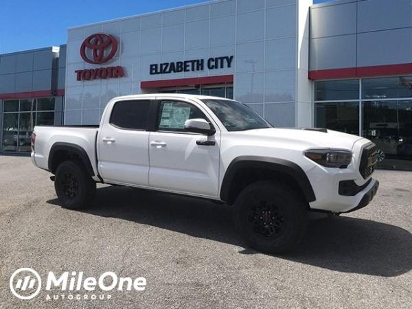2019 Toyota Tacoma in Elizabeth City, NC